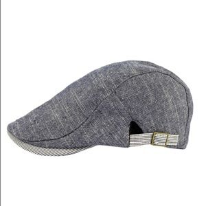 8d0fbdcfbd17c Accessories - Adult Cap Beret Hat for Men